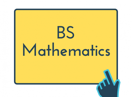 BS (Mathematics)