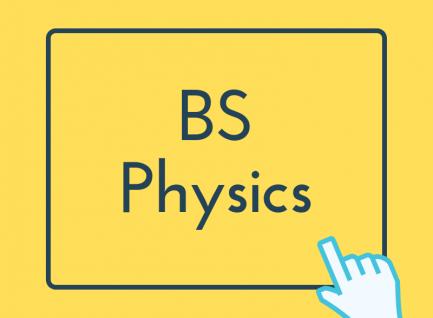 BS(Physics)