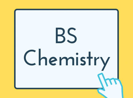 BS(Chemistry)