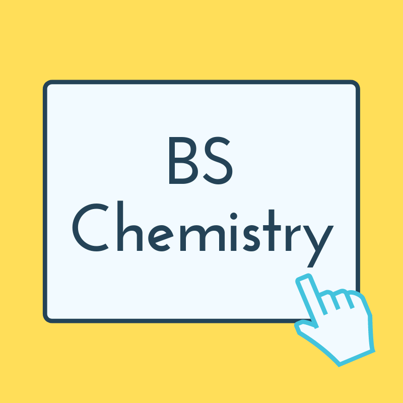 BS chemistry