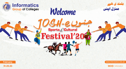 Sports Festival 2020